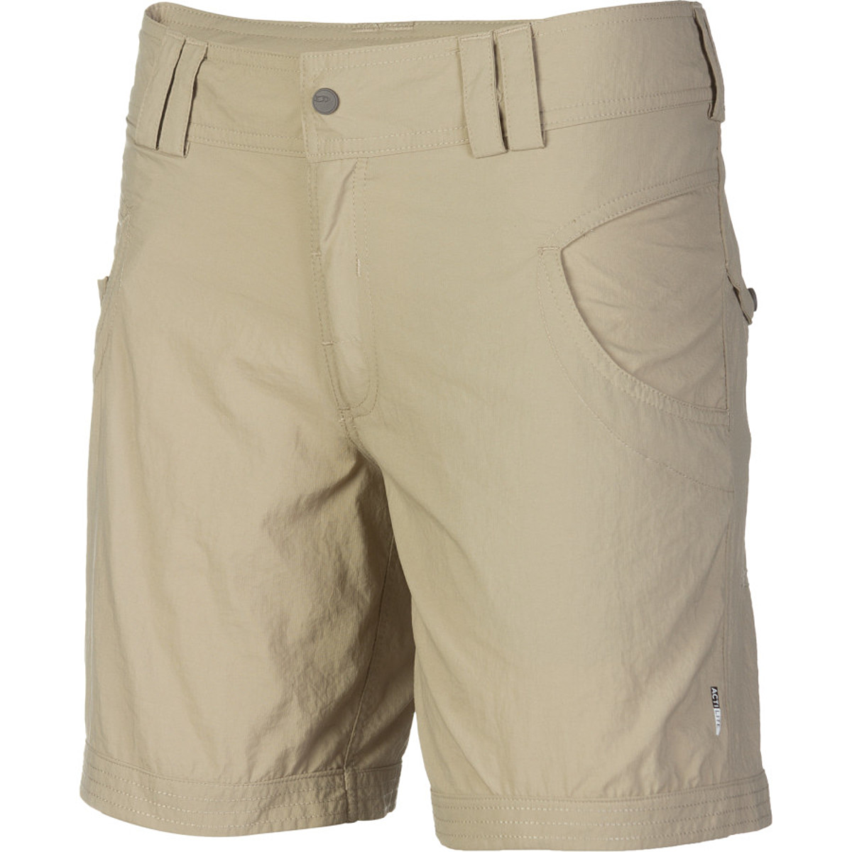 photo: Salomon Elena Short hiking short