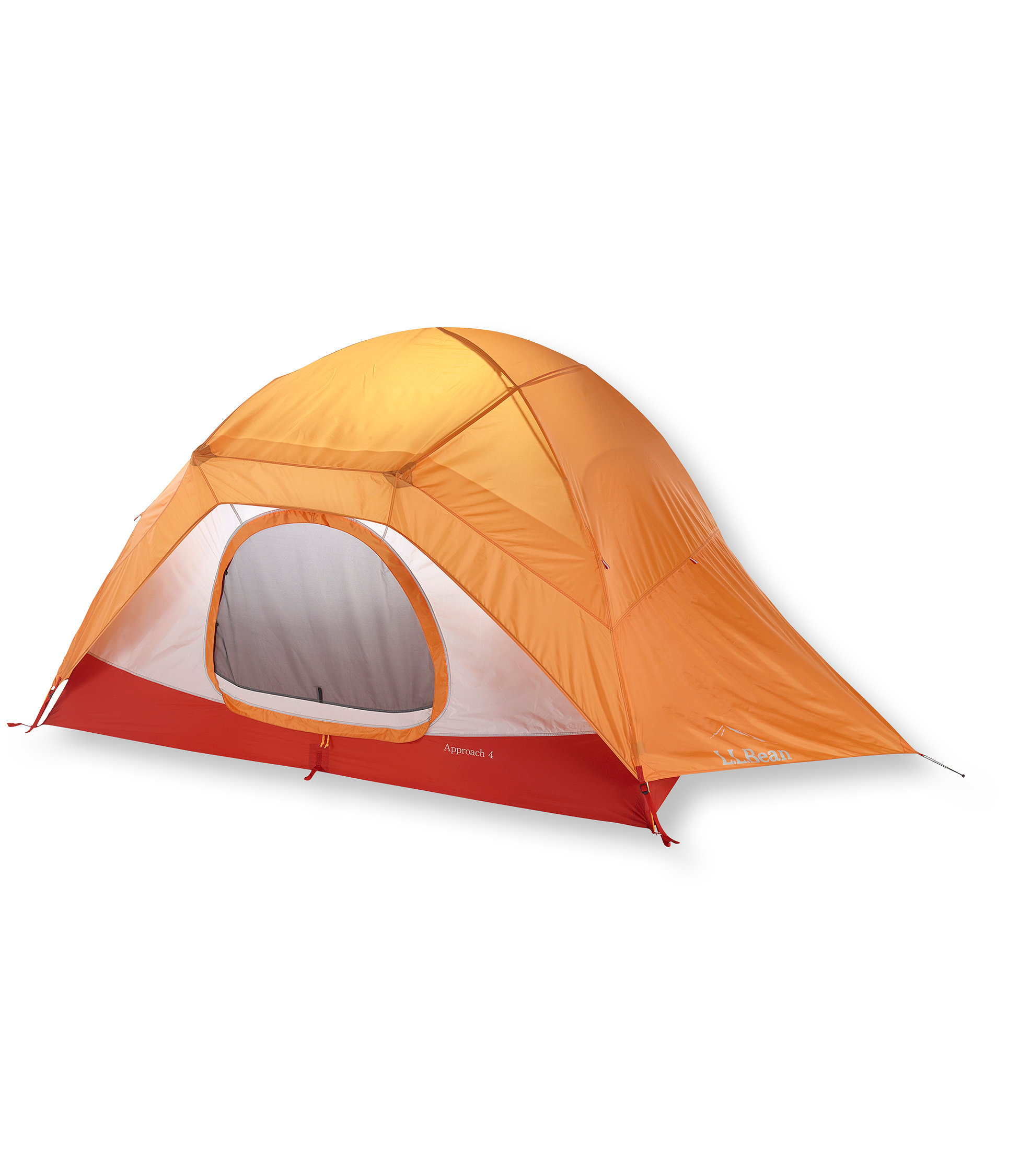 L.L.Bean Approach 4-Person Tent