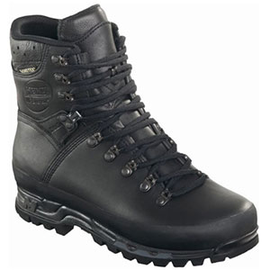 photo: Meindl Island Pro backpacking boot