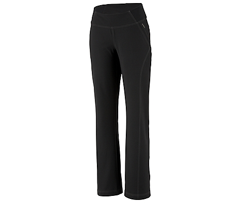 photo: Columbia Back Up Trail Straight Leg Pant performance pant/tight