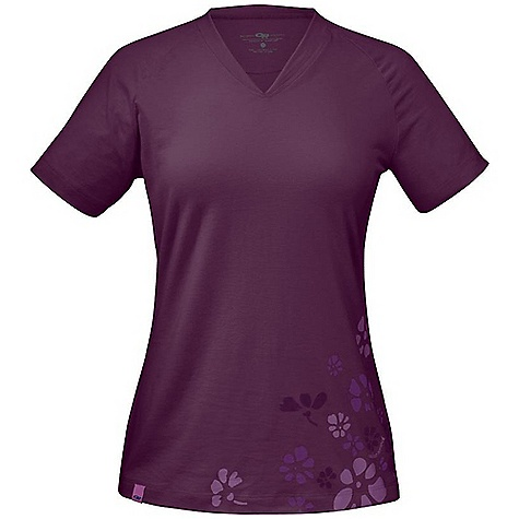 photo: Outdoor Research Frescoe Tee short sleeve performance top