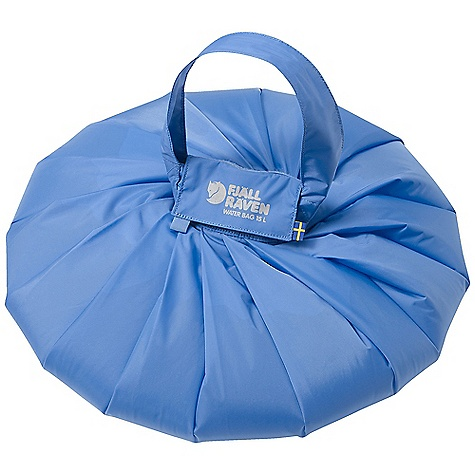 photo: Fjallraven Water Bag bucket/sink