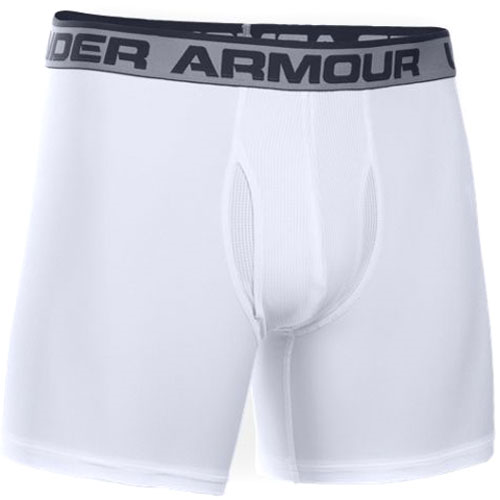 photo: Under Armour Original Series 6-inch Boxerjock boxers, briefs, bikini
