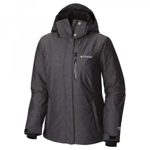 Columbia Alpine Action Omni-Heat Jacket