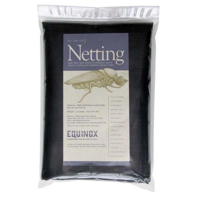 Equinox No-See-Um Mosquito Netting