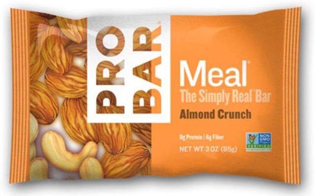 ProBar Almond Crunch Meal Bar