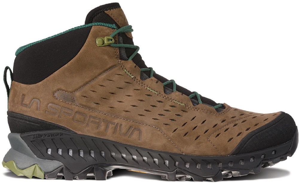 photo: La Sportiva Pyramid GTX backpacking boot