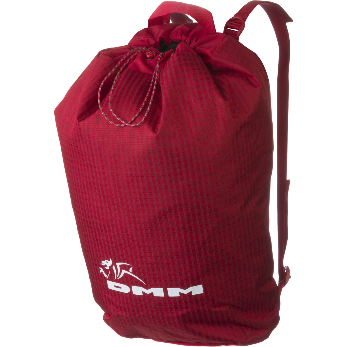 photo: DMM Pitcher Rope Bag 26L rope bag