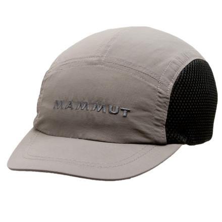 Mammut Hike Cap
