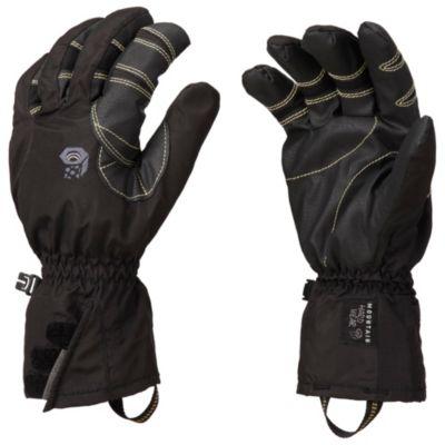 photo: Mountain Hardwear Women's Epic Gloves waterproof glove/mitten