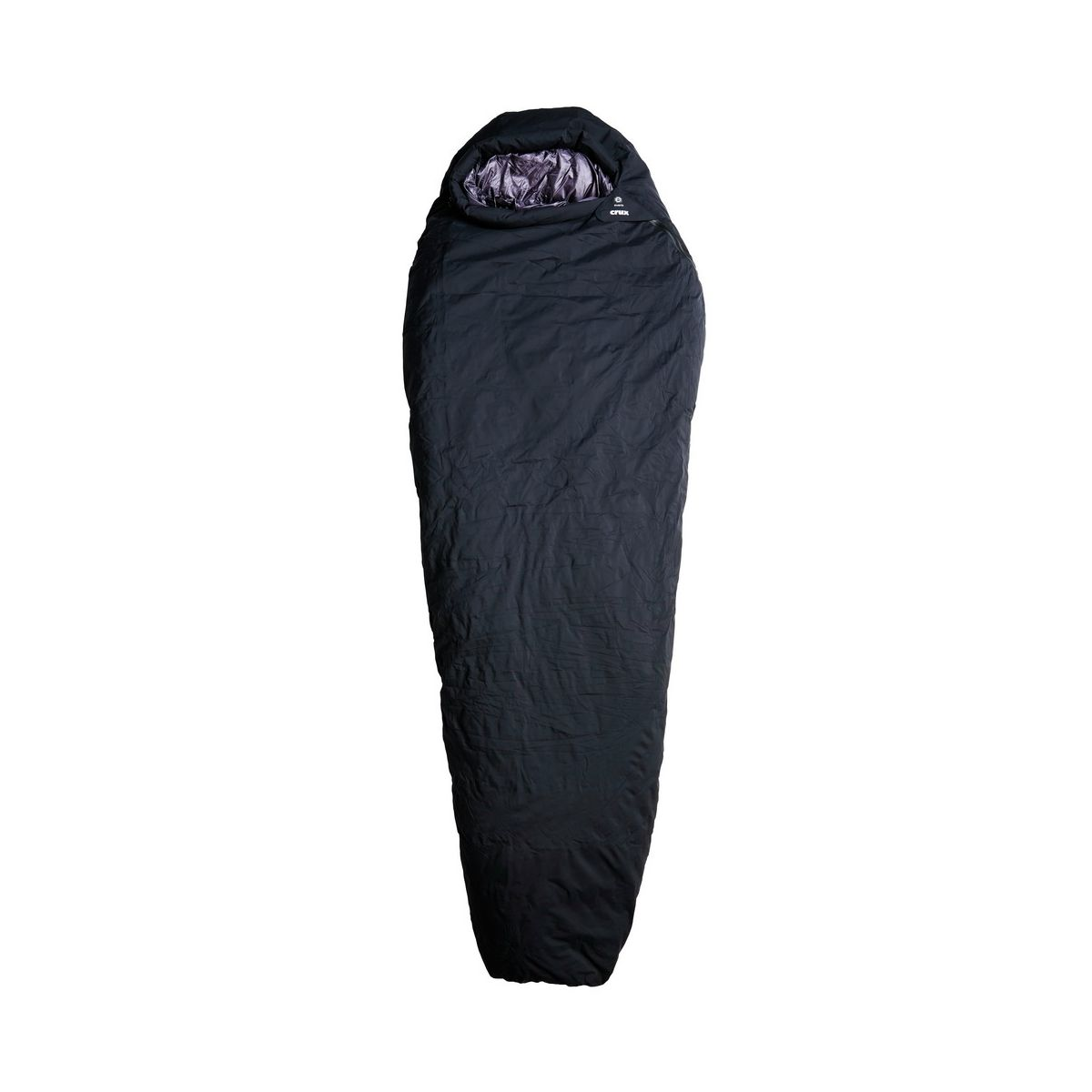 photo: Crux Torpedo 700 3-season down sleeping bag