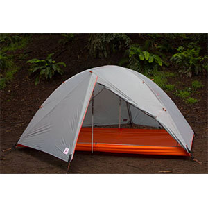 photo: SlingFin CrossBow 2 StormPak 3-4 season convertible tent