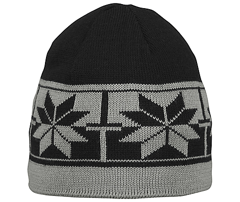 photo: Columbia Kids' Peak Ascent Beanie winter hat