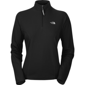 photo: The North Face Women's El Cap Shirt long sleeve performance top