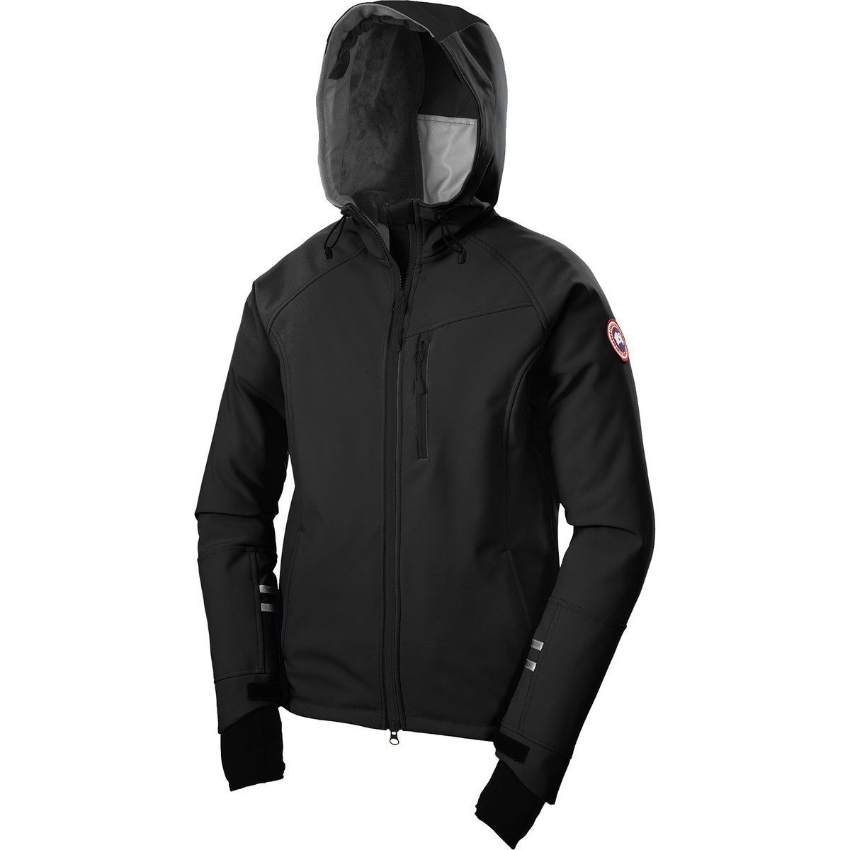 Canada Goose Trenton Hooded Jacket
