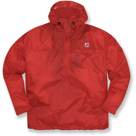 Red Ledge Thunderlight Anorak