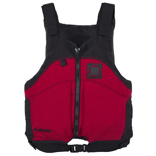photo: NRS Big Water Guide PFD life jacket/pfd