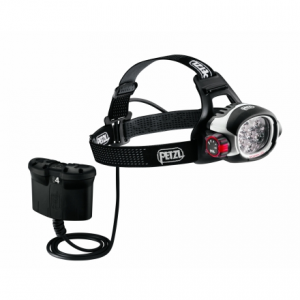 photo: Petzl Ultra Rush headlamp