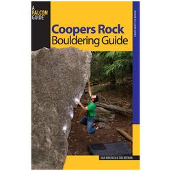 Falcon Guides Coopers Rock Bouldering Guide