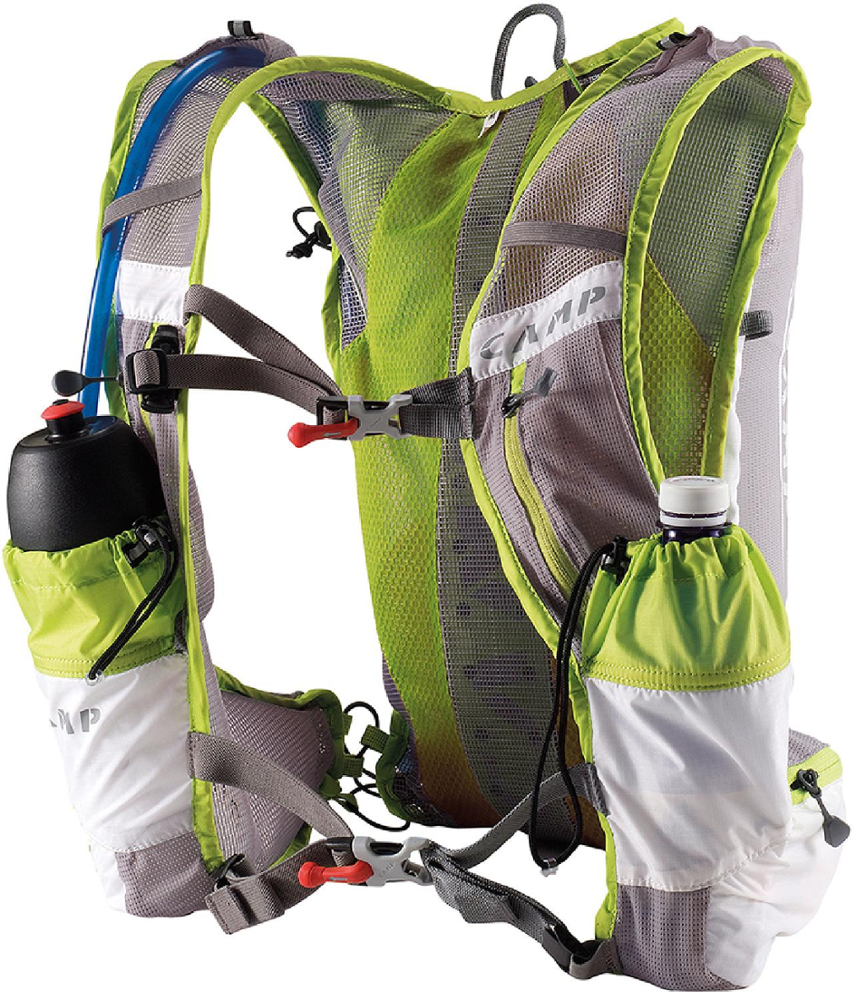 photo: CAMP Trail Vest 10 hydration pack