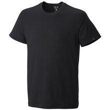 photo: Mountain Hardwear Sitstart S/S T short sleeve performance top