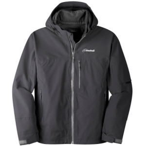 photo: Cloudveil RPK Parka soft shell jacket