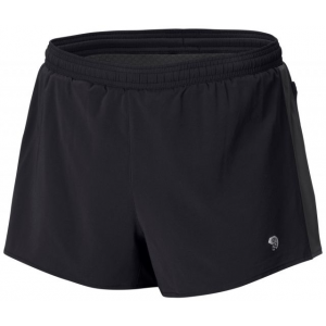 photo: Mountain Hardwear CoolRunner Short active short