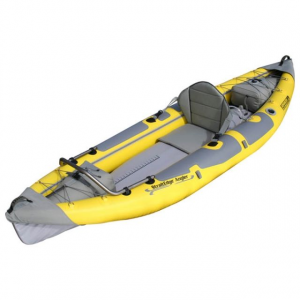 photo: Advanced Elements StraitEdge Angler inflatable kayak