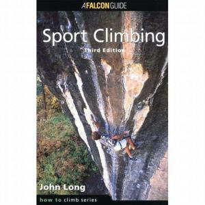 photo: Falcon Guides Sport Climbing climbing book