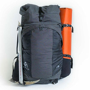 photo: My Trail Backpack Light 50L weekend pack (50-69l)