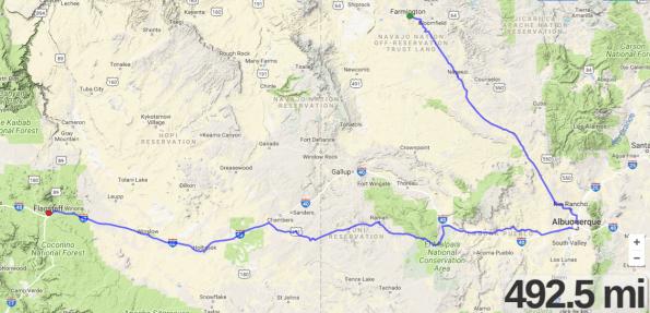 Farmington-to-Flagstaff-via-a-shuttle-an
