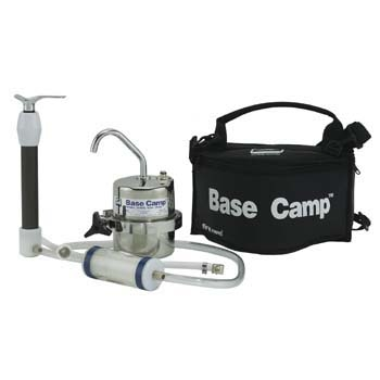 photo: First Need Base Camp water purifier