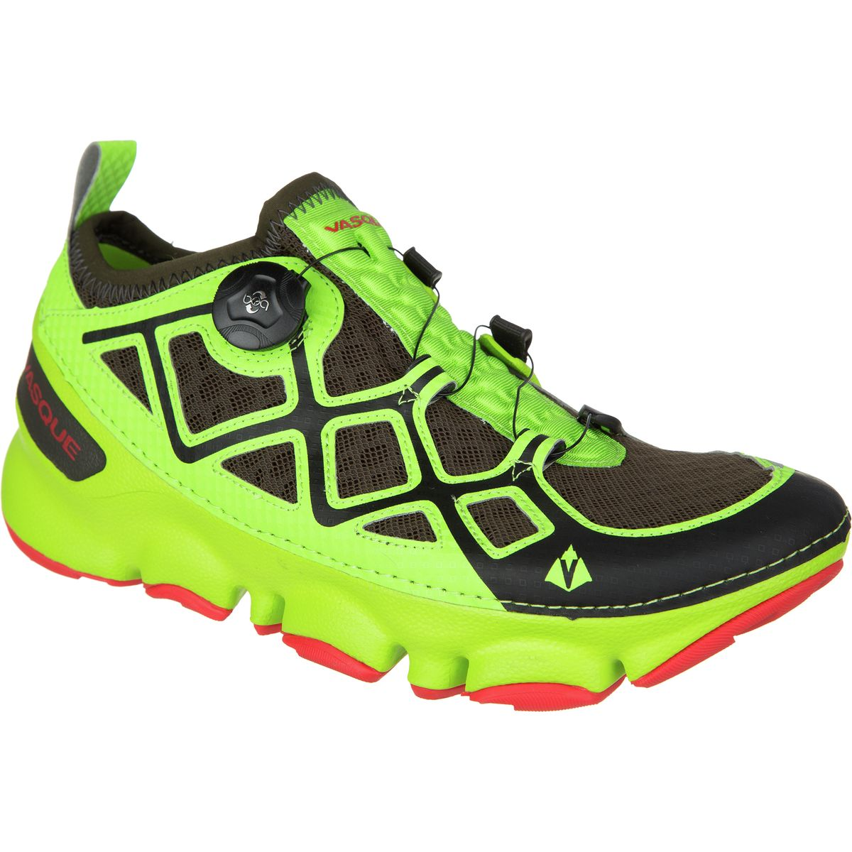 photo: Vasque Ultra SST trail running shoe