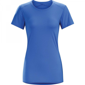photo: Arc'teryx Women's Phase SL Crew SS base layer top