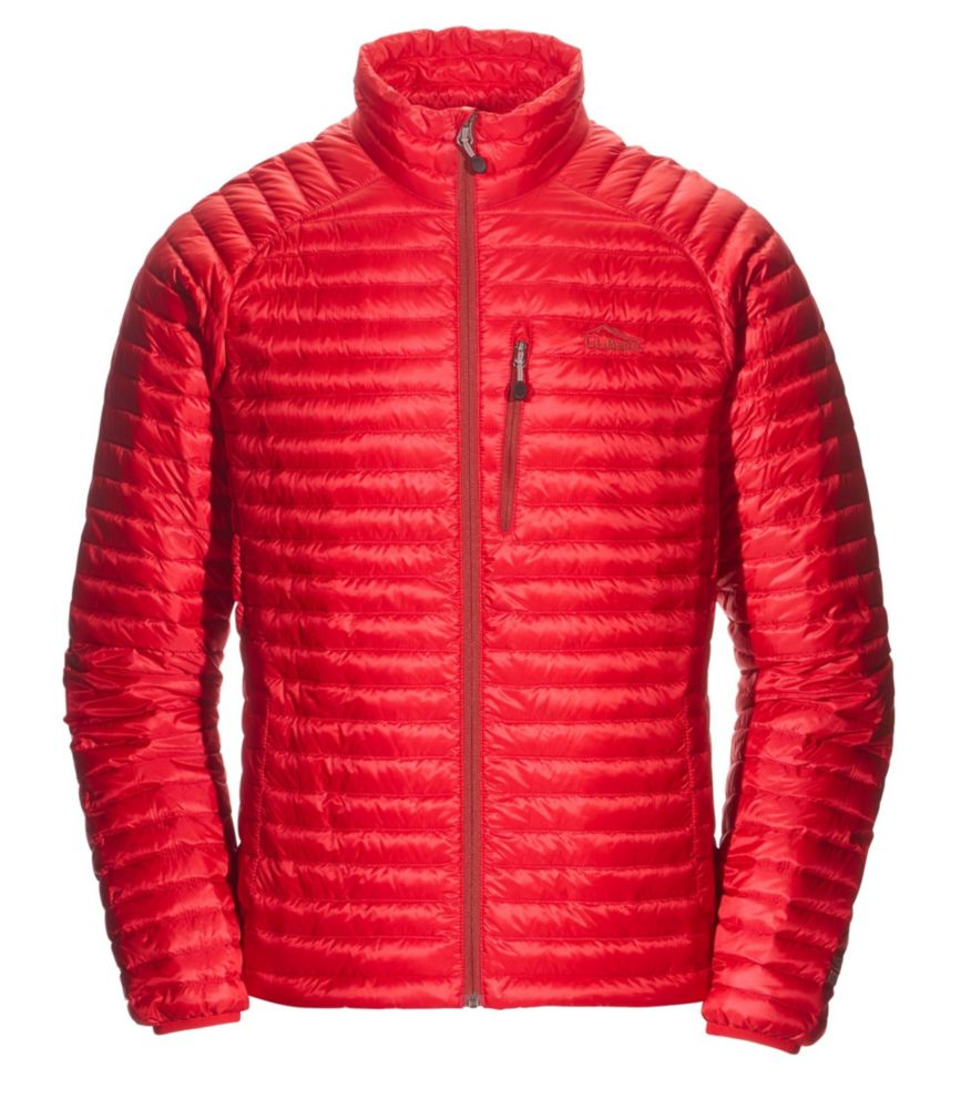 photo: L.L.Bean Ultralight 850 Down Sweater down insulated jacket