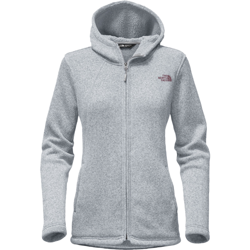 The North Face Crescent Full Zip Hoodie
