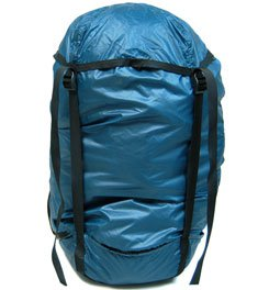 Campmor Ultralight Vertical Compression Stuff Sack