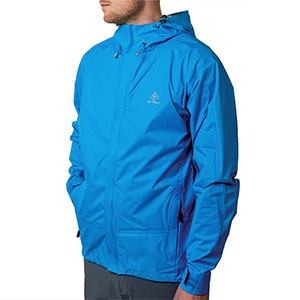 photo: My Trail Storm UL Jacket waterproof jacket