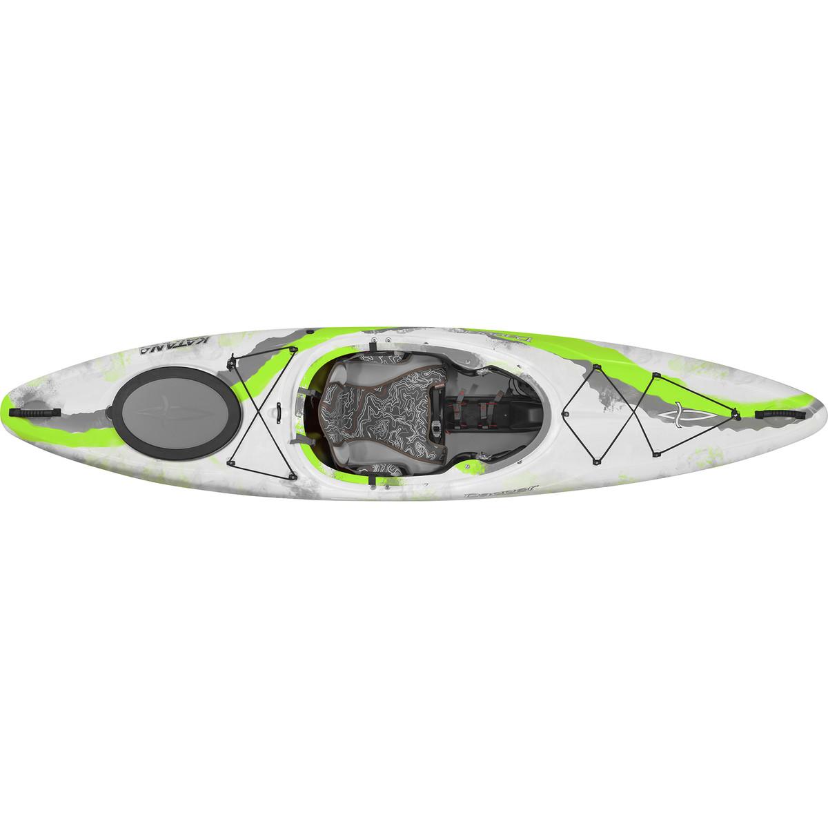 photo: Dagger Katana 9.7 recreational kayak