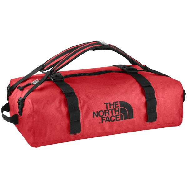 photo: The North Face Waterproof Duffel dry duffel