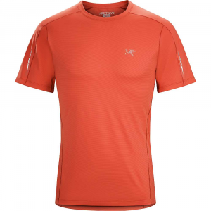 photo: Arc'teryx Motus Crew SS short sleeve performance top