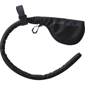 photo: Platypus Bite Valve and Drink Tube Insulator hydration accessory