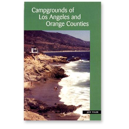 Sunbelt Publications Campgrounds of Los Angeles and Orange Counties