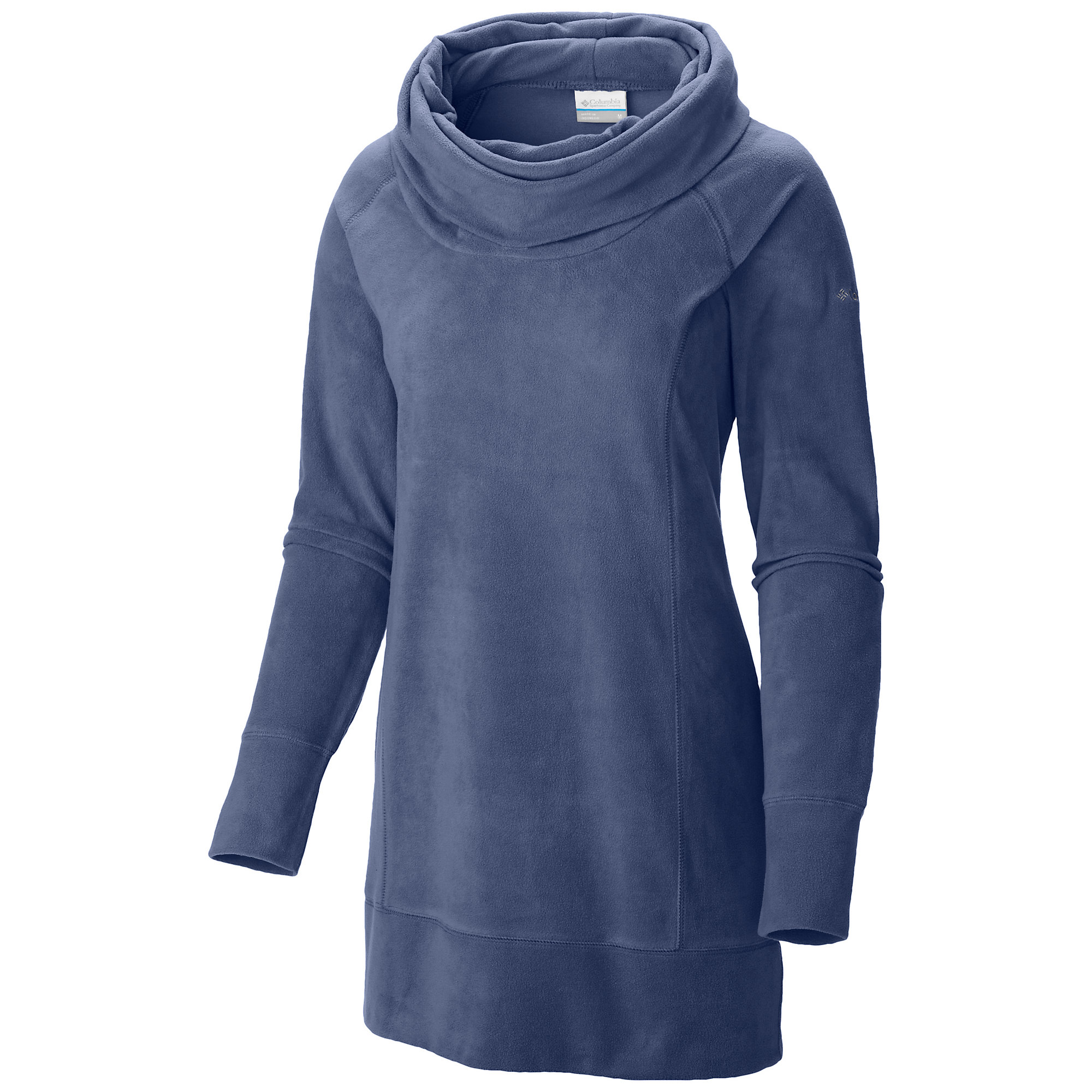 Columbia Glacial Fleece Cowl Tunic