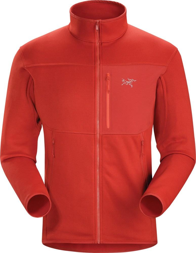 Arc'teryx Fortrez Jacket