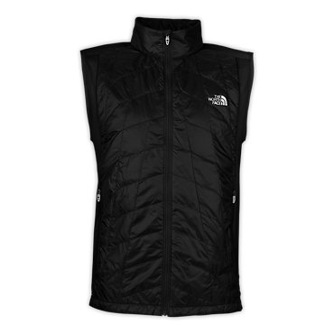 photo: The North Face Women's Animagi Vest synthetic insulated vest