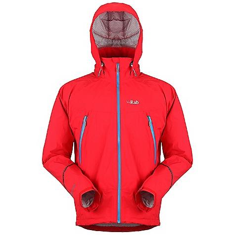 Rab Maverick Jacket