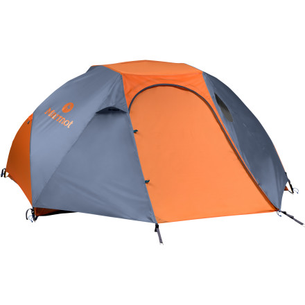 photo: Marmot Firefly 2P three-season tent