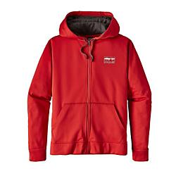 Patagonia PolyCycle Full-Zip Hoody