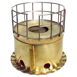 Brasslite Turbo II-D